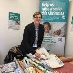 NHS Trust CEO Christine Allen