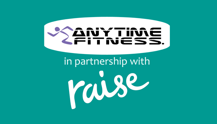 Anytime Fitness gym offer